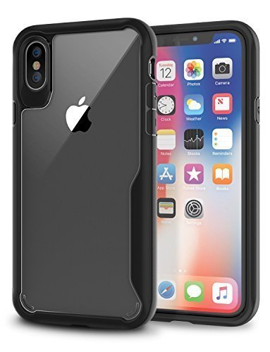best iphone x cases on amazon bull compare. Black Bedroom Furniture Sets. Home Design Ideas