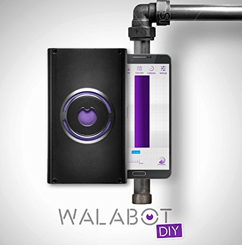 Walabot DIY – Stud Finder to See Inside Your Walls