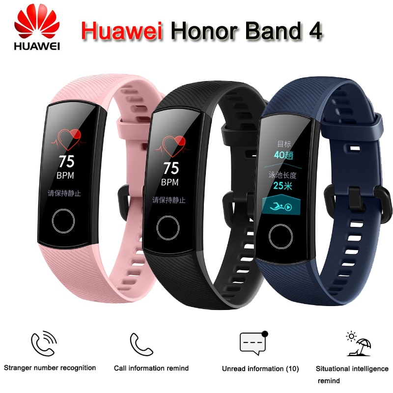 Image result for HONOR BAND 4 AMOLED